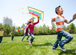 春季儿童长高季的5个长高黄金点