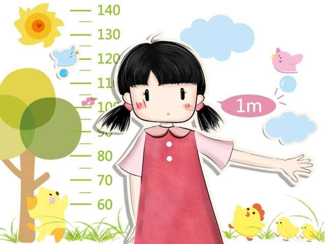 """铜陵市立医院开展""""关注身高,健康成长""""春季义诊活动!"""