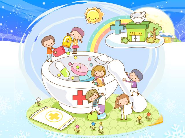 芜湖市第二人民医院儿童矮身材公益活动报名开始啦!