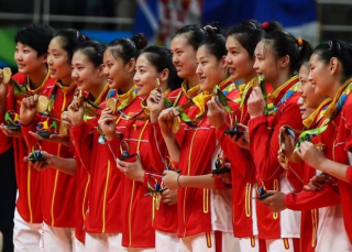 拼实力,也得看身高!新中国女排平均身高世界第一!