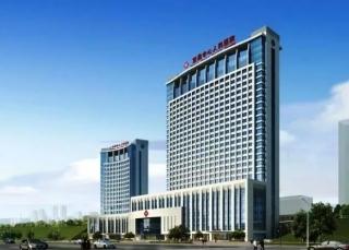 宜昌市中心人民医院矮小义诊活动