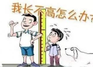 提醒:暑期余额不足,你长高了嘛?
