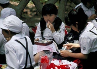 """日本人的身高被誉为""""人类体质发展奇迹""""——看看他们的早餐,惊了!"""