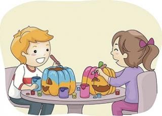 秋吃南瓜正当时,孩子个头儿蹿一蹿!