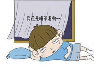 孩子晚睡,長不高是次要,最重要的竟是……