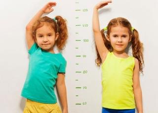 把握孩子長高的三個黃金期,矮個家長也能培養出高個孩子!