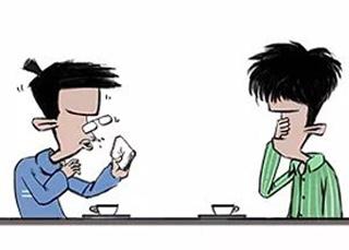 科普漫畫:流感到底是個什么東東?小編看完已笑趴在辦公桌上