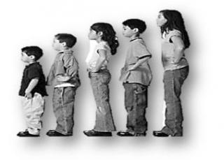 如何诊断矮小症,掌握孩子的生长潜力