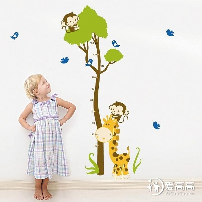 身高和什么有关? 揭开孩子长高的小窍门