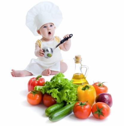 助寶寶長高個的營養食譜