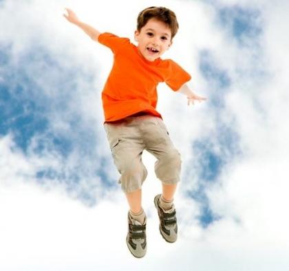 父母如何幫助孩子預防矮小癥?