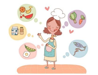 """长高的科学方法:让宝宝""""高人一等""""的饮食奥秘"""