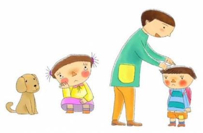 哪些孩子應該來門診檢查?