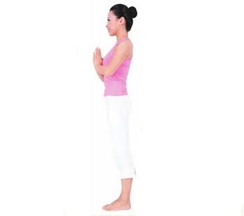 自然长高秘诀——拜日式瑜伽的秘密!