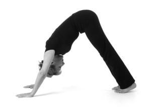 自然长高秘诀——如何做山式瑜伽?
