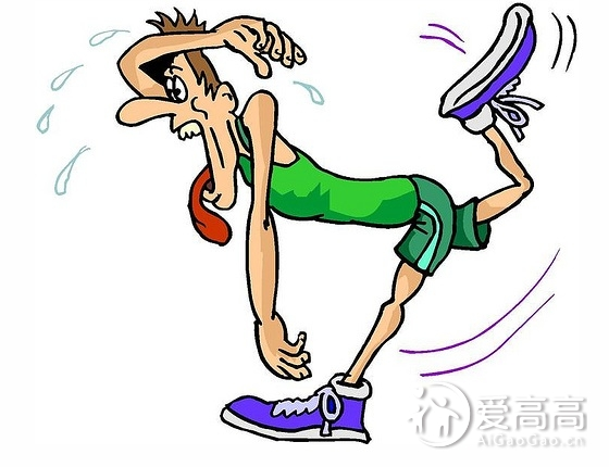 Image result for anaerobic exercise cartoon