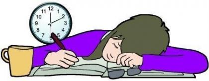 生活习惯影响身高——告别熬夜,实现增高!