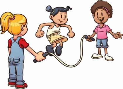 每天跳绳可以长高吗?怎样跳才能有效增高呢?