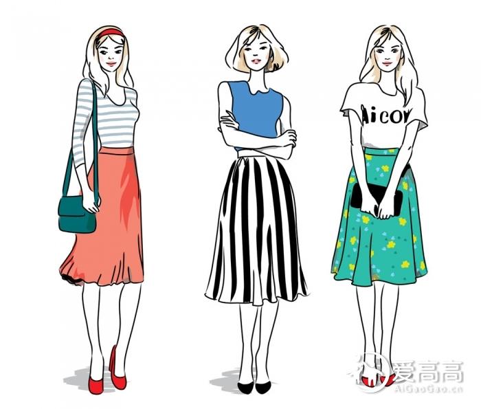 女生长高的秘诀是什么? 最佳身高发育年龄段大揭秘
