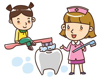 养出一口好牙,让宝宝的牙健康发育~