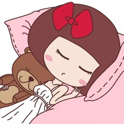 睡眠质量影响着孩子生长发育和健康成长~