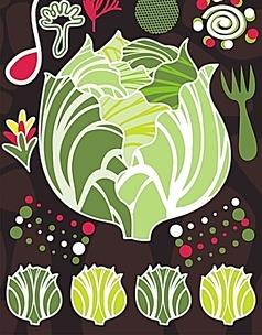 深色蔬菜更健康?宝宝吃深色蔬菜发育好