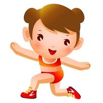 想要孩子快速增高 推薦一套具體的增高體操