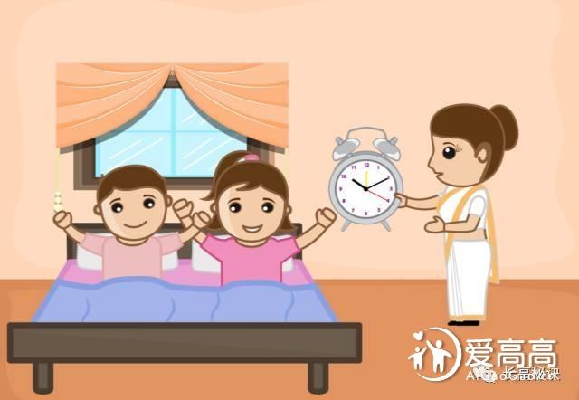 暑假长高攻略,5个建议让你的孩子甩下别人一大截!