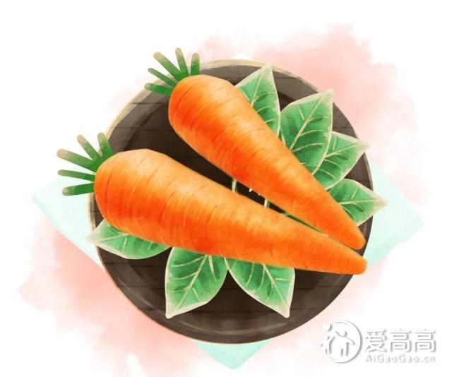 冬季促进孩子长高的六大营养食物