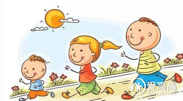 儿童长高季来了,抓住5个长高黄金点孩子长的更高更快!