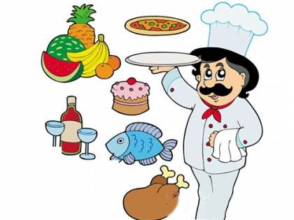 增高故事会:合理饮食,为孩子的健康铺路
