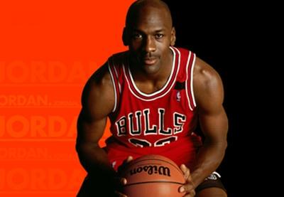 世上无巧合!篮球之神乔丹也用过的增高方法