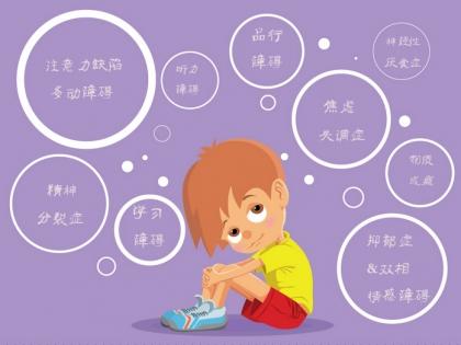 孩子的心理健康问题远比你想的重要!