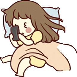 熬夜玩手机让孩子长不高?确有其事?真相就在这里!