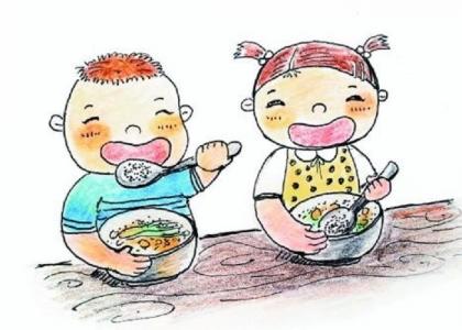 孩子吃什么能長高?介紹長高的最佳營養食物