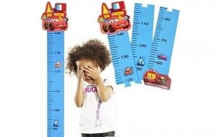 0-18岁儿童生长发育指标