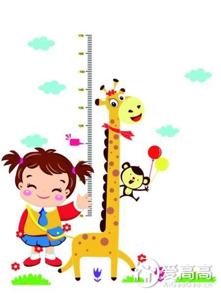 孩子生长发育正常吗?关注点可不止身高和体重噢~