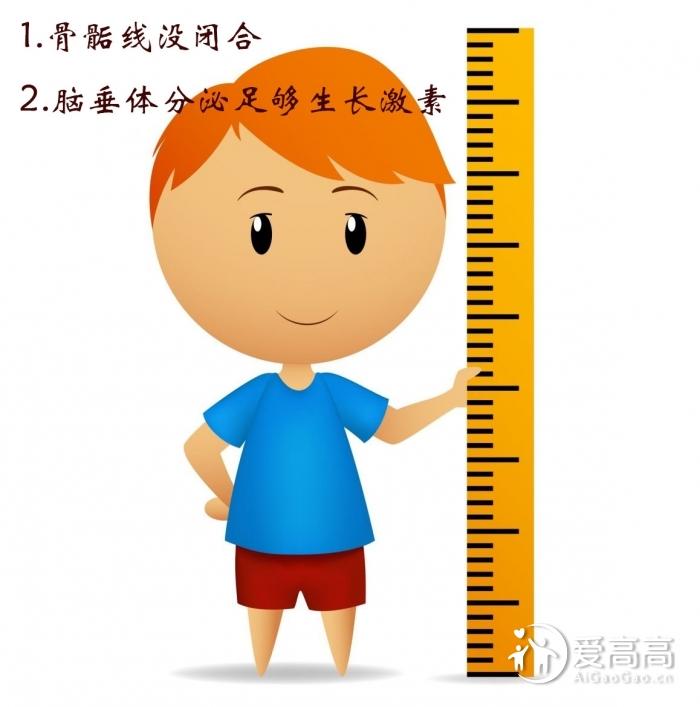 孩子身上这条线决定成年终身高!长高10cm就看它了
