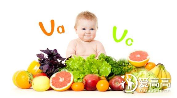【身高营养学】小小营养素的强大能量!