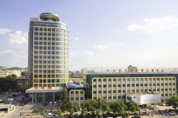 山東大學齊魯兒童醫院