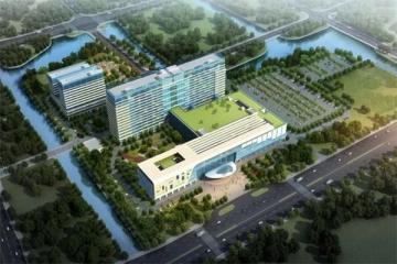 溫州醫科大學附屬第二醫院