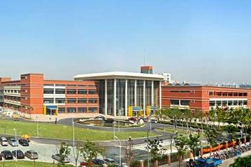 復旦大學附屬兒科醫院