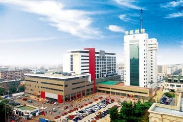 济宁医学院附属医院