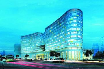 蘇州大學附屬兒童醫院