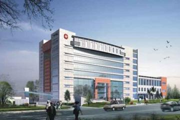 邵阳市第一人民医院