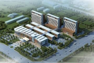 大同市第一人民醫院