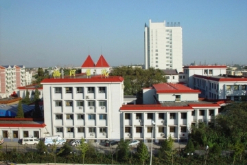 首都醫科大學附屬北京潞河醫院