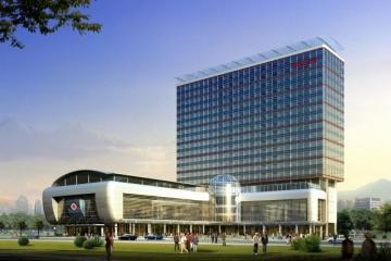 蚌埠市蚌埠医学院第一附属医院