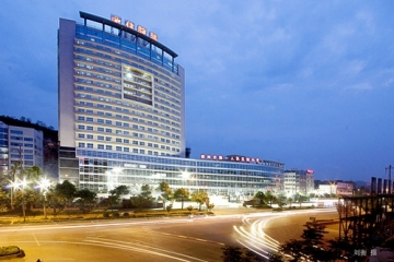 郴州市第一人民醫院北院