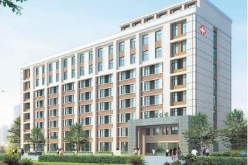 長沙市第一醫院